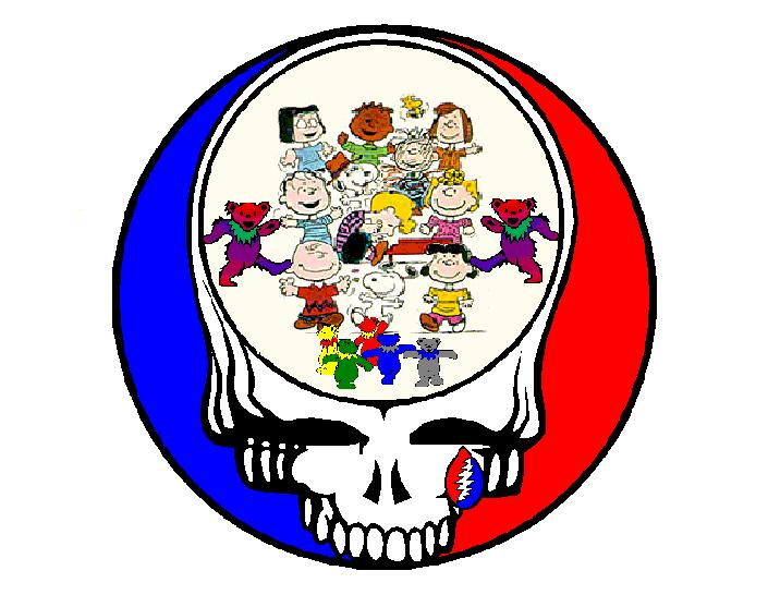 Grateful Dead Emoji Icons Free Icons